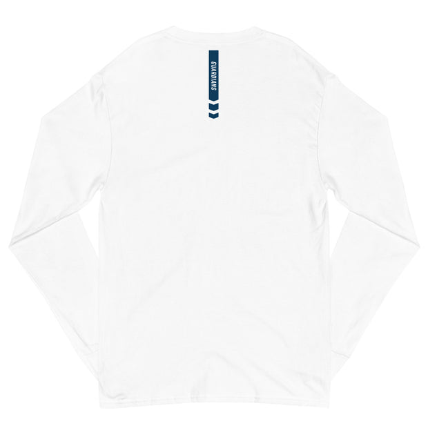 Gateway 'Excellence' Champion® l/s shirt
