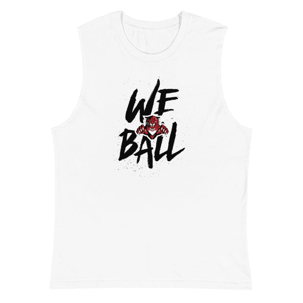 JWB 'We Ball' muscle shirt