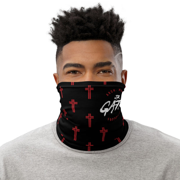 'The Cross' Customized Washable Gaiter (r/b)