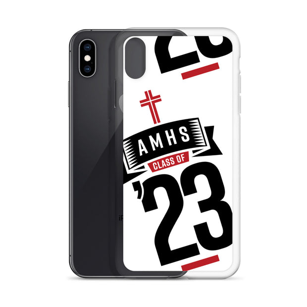 AMHS 'Class of '23' iPhone case