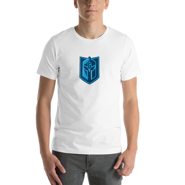 Gateway Guardians logo unisex t-shirt