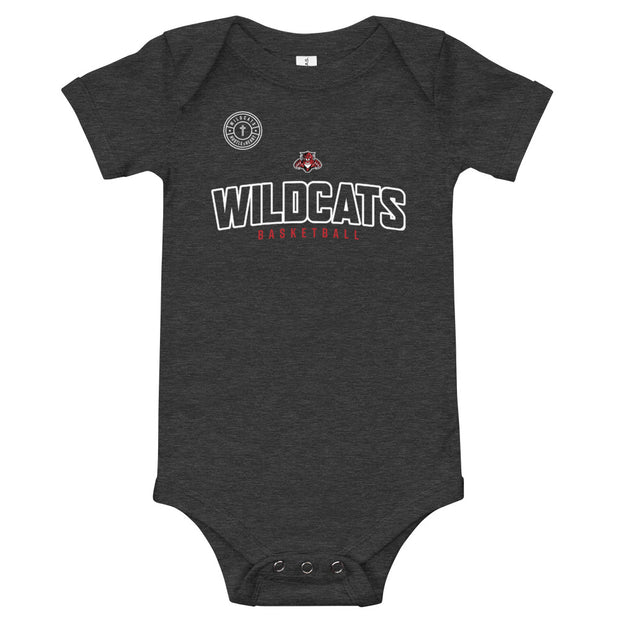 JWB 'TWNTY19' replica jersey infant onesie