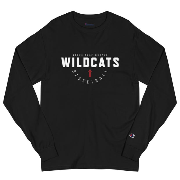 AMHS 'Hoops Classic' Champion® l/s Shirt