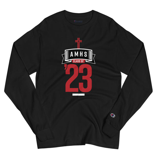 AMHS 'Class of '23' Champion® l/s shirt
