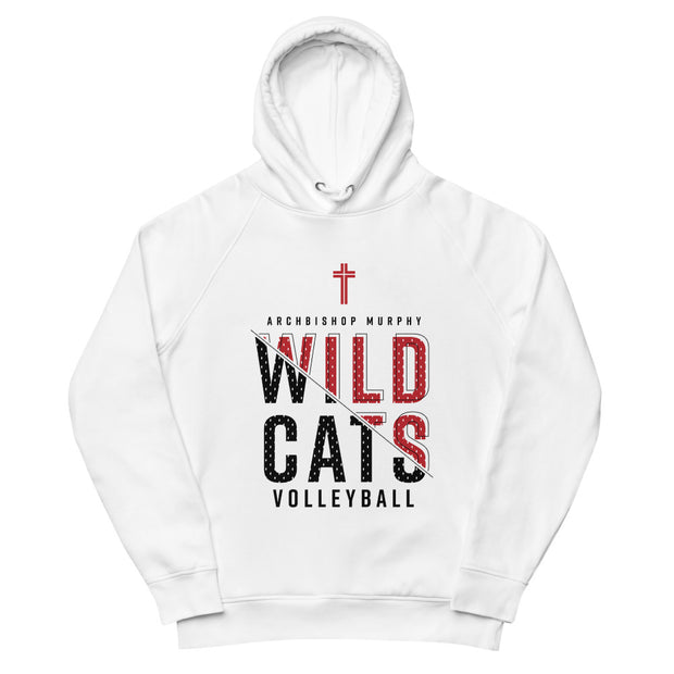 AMHS Volleyball 'Dual Threat' RxR signature hoodie