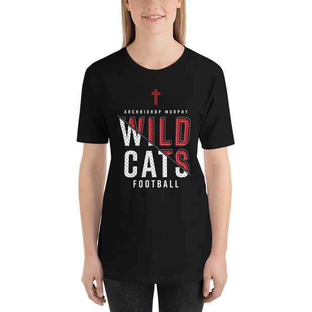 AMHS Football 'Dual Threat' RxR signature t-shirt