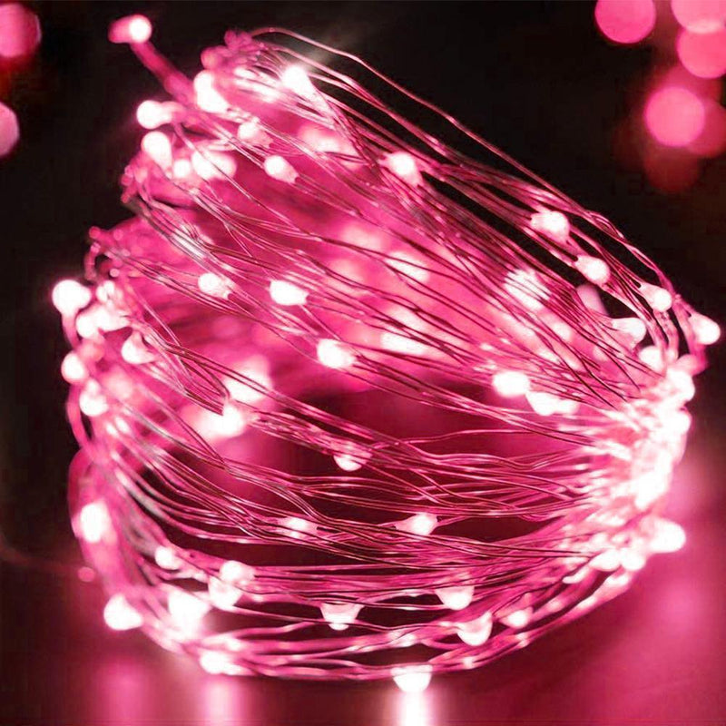LED Wine Bottle Lights Cork Night Light DIY Decor Lift - 5/10PCS HOME DECORATIVE LAMPS Smart saker