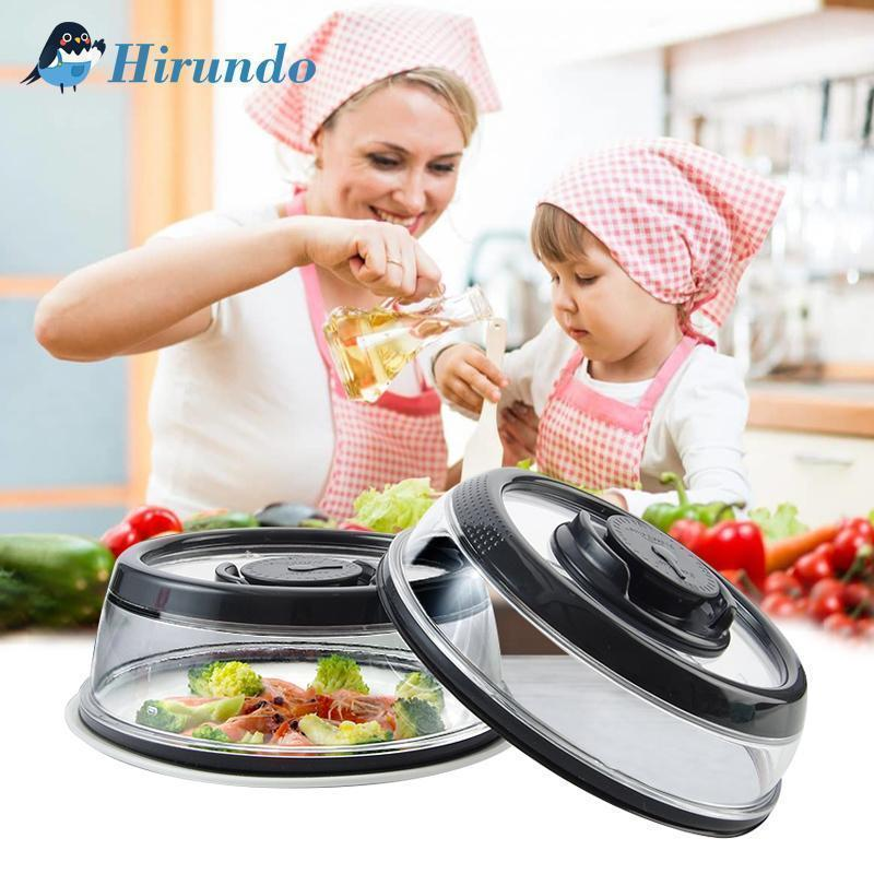 Hirundo Vacuum Food Sealer KITCHEN TOOLS Smart saker