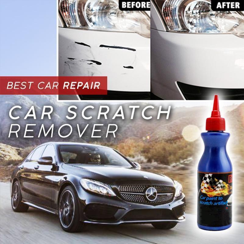 Car Scratch Remover CAR PRODUCTS AND TOOLS Zside