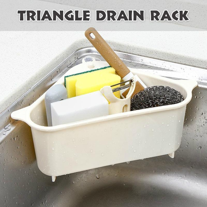 Kitchen Sink Multifunctional Storage Rack KITCHEN TOOLS smartsaker