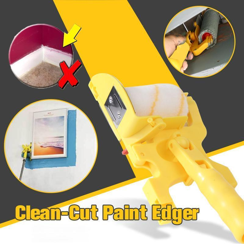Clean-Cut Paint Edger OTHER HAND TOOLS Smart saker