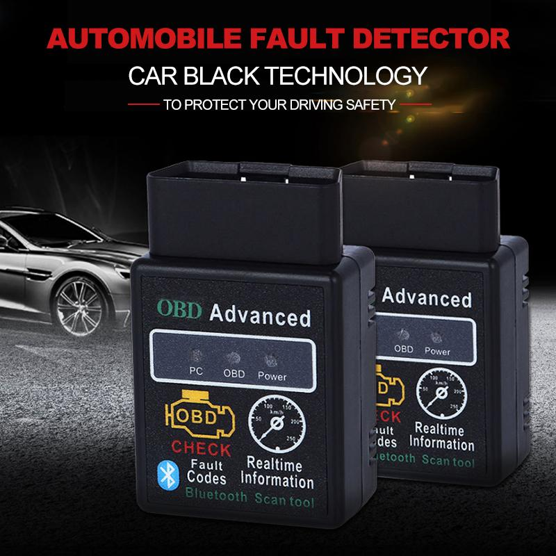 Automobile Fault Detector CAR PRODUCTS AND TOOLS Smart saker