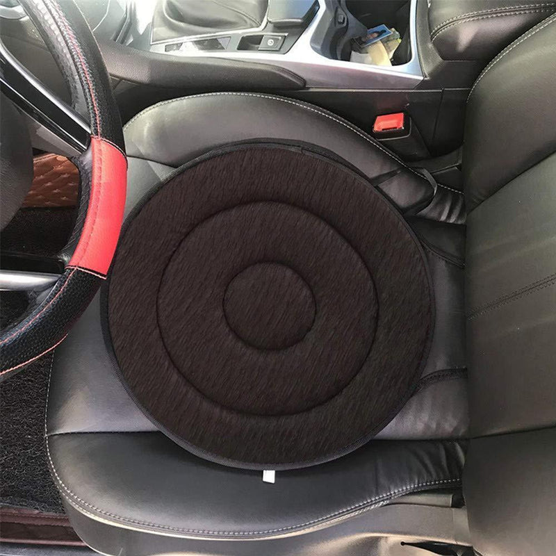 360° Rotating Seat Cushion CAR PRODUCTS AND TOOLS Smart saker coffee