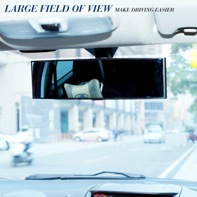 The No Blind Spot Rearview Mirror Smart saker