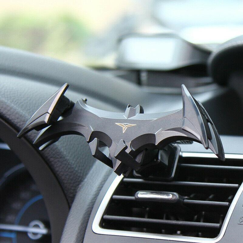 Bat Wings Phone Holder CAR PRODUCTS AND TOOLS Smart saker
