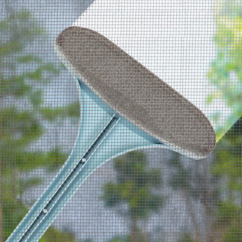 Window Screen Cleaning Tool CLEANING TOOLS Smartsaker