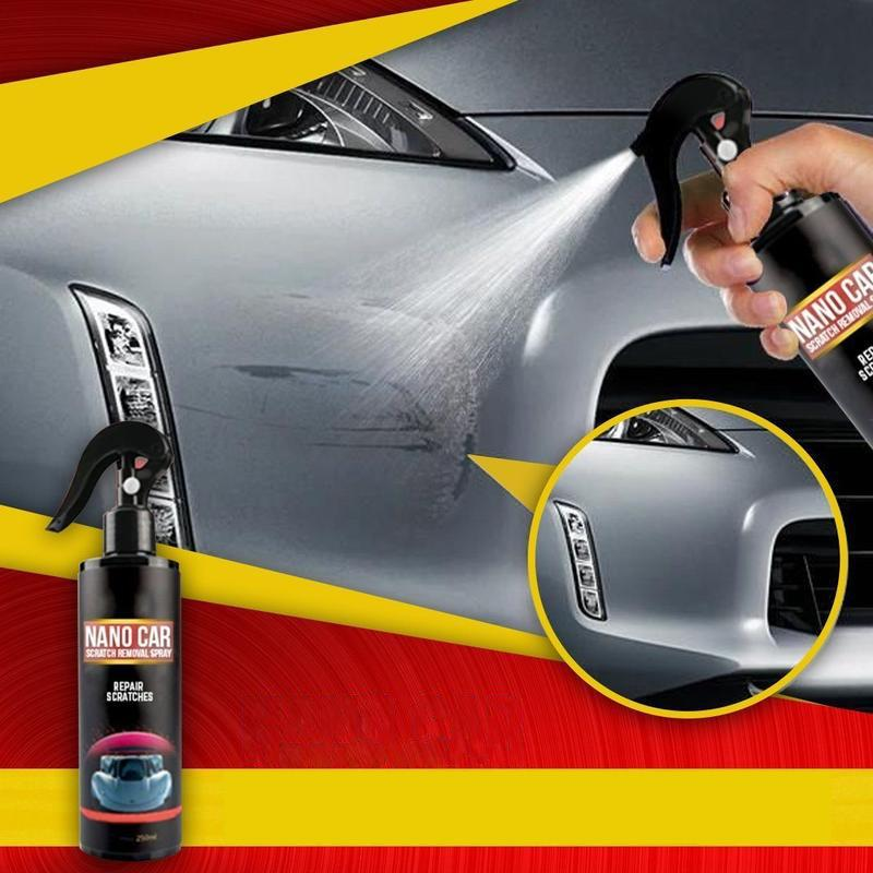 Nano Car Scratch Removal Spray CAR PRODUCTS AND TOOLS Smart saker