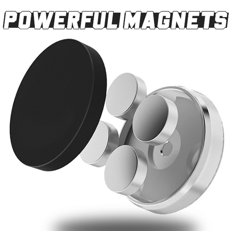 Magnetic Car Phone Mount Smart saker