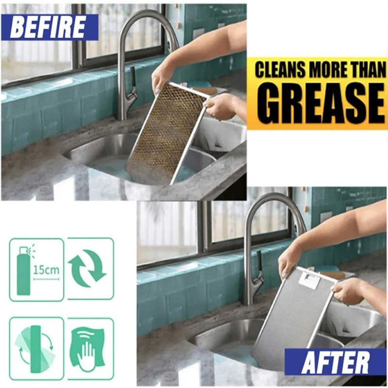 Magic Degreaser Cleaner Spray CLEANING TOOLS Smart saker