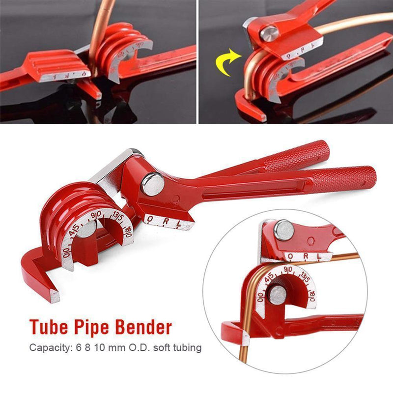 3 In 1 Copper Pipe Bender WRENCH Smart saker