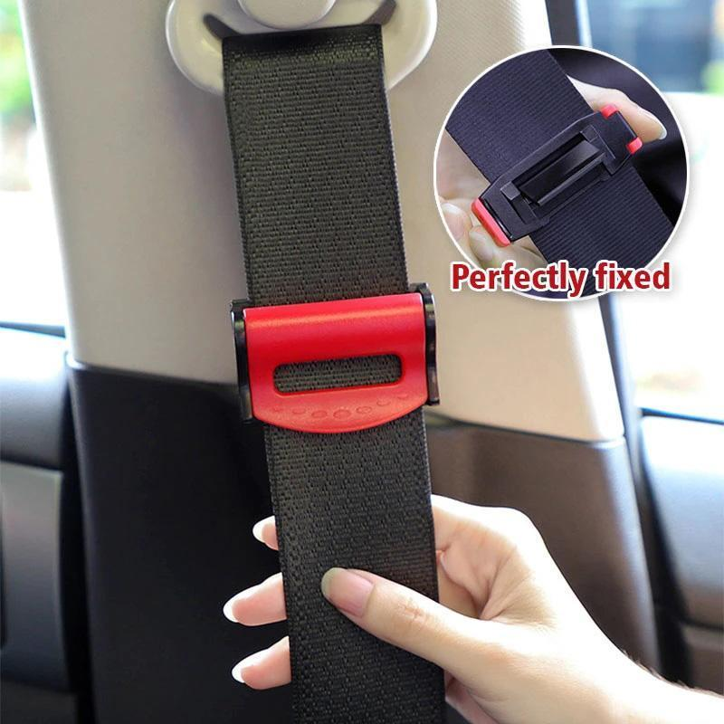 Car Seat Belt Clip CAR PRODUCTS AND TOOLS Smart saker