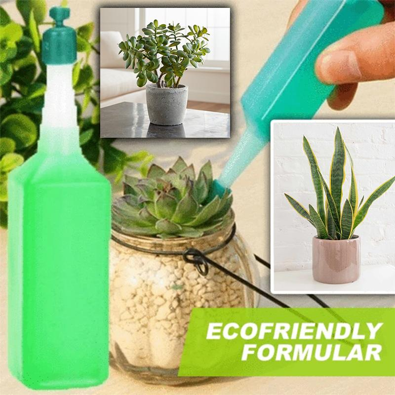 Hydroponic Liquid Fertilizer GARDEN HAND TOOLS Smart saker