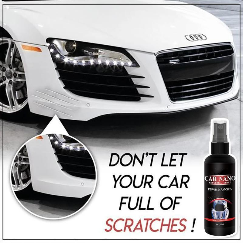 Car Scratch Repair Nano Spray CAR PRODUCTS AND TOOLS Smart saker
