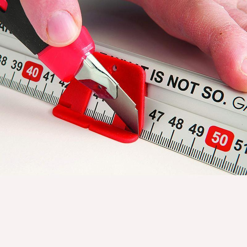 Domom® Multi-functional Ruler of Horizontal Calibration- 60 cm Tool TEST & MEASURE smartsaker