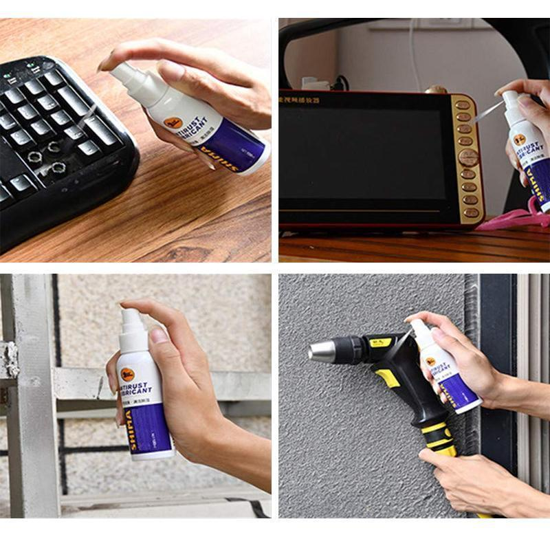 Multifunction Rust Remover CLEANING TOOLS Smart saker