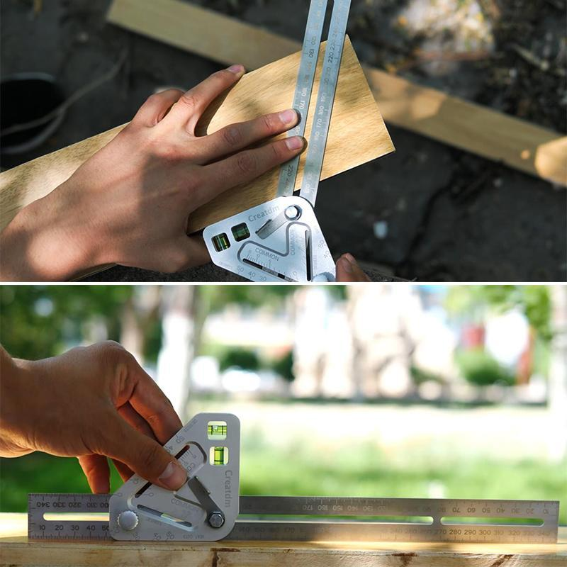 Revolutionary Carpentry--Better Tool TEST & MEASURE smartsaker