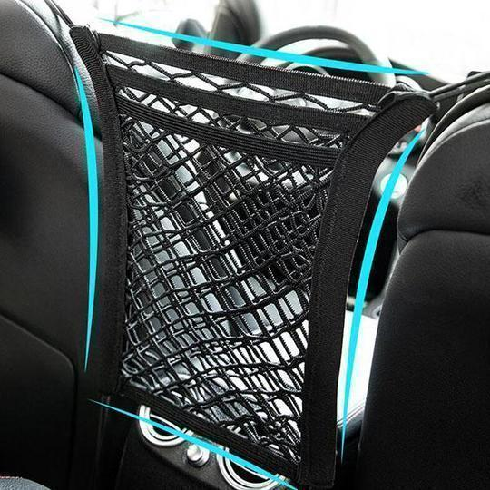 Car Storage Net CAR PRODUCTS AND TOOLS Smart saker