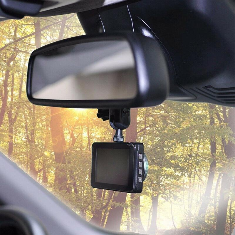 Rear View Mirror Car Mount Holder CAR PRODUCTS AND TOOLS Smart saker