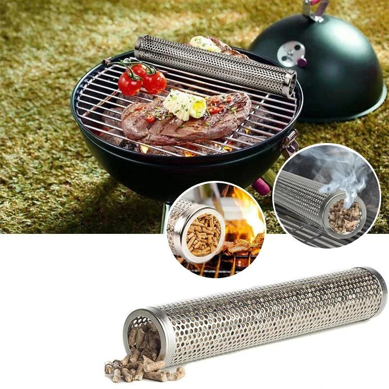 Barbecue Chimney OUTDOOR BARBECUE smartsaker