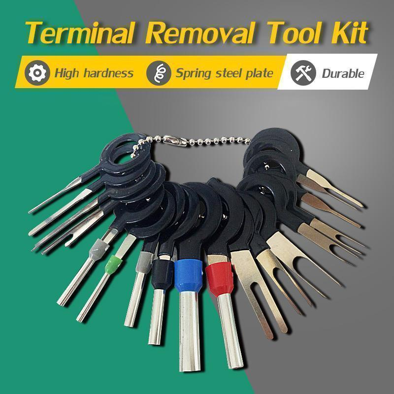 Terminal Removal Tool Kit CAR PRODUCTS AND TOOLS Smart saker