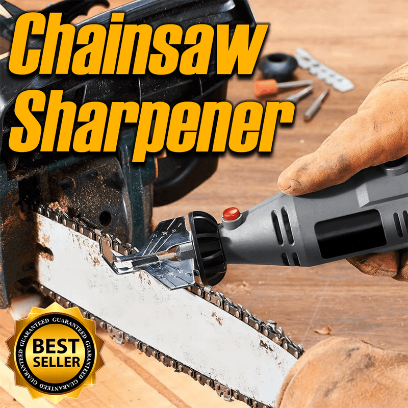 Chainsaw Sharpener OTHER HAND TOOLS Smart saker