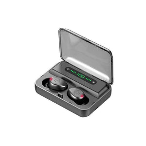 True Wireless Earbuds True Wireless Earbuds Cileshop Graphite
