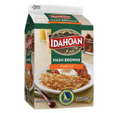 Idahoan® Fresh Cut Premium Hash Browns