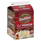 Idahoan® Real Premium Mashed Potatoes ( 65 serving Carton)