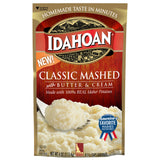 Idahoan® Classic Mashed, 4 oz (Single Pouch)