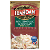 Idahoan Baby Reds® w/Roasted Garlic & Parm Mashed, 4.1 oz (Pack of 10)