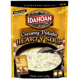 Idahoan® Creamy Potato Hearty Soup, 7.1 oz (Pack of 8)