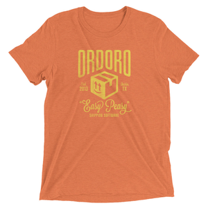 Ordoro Easy Peasy Tee