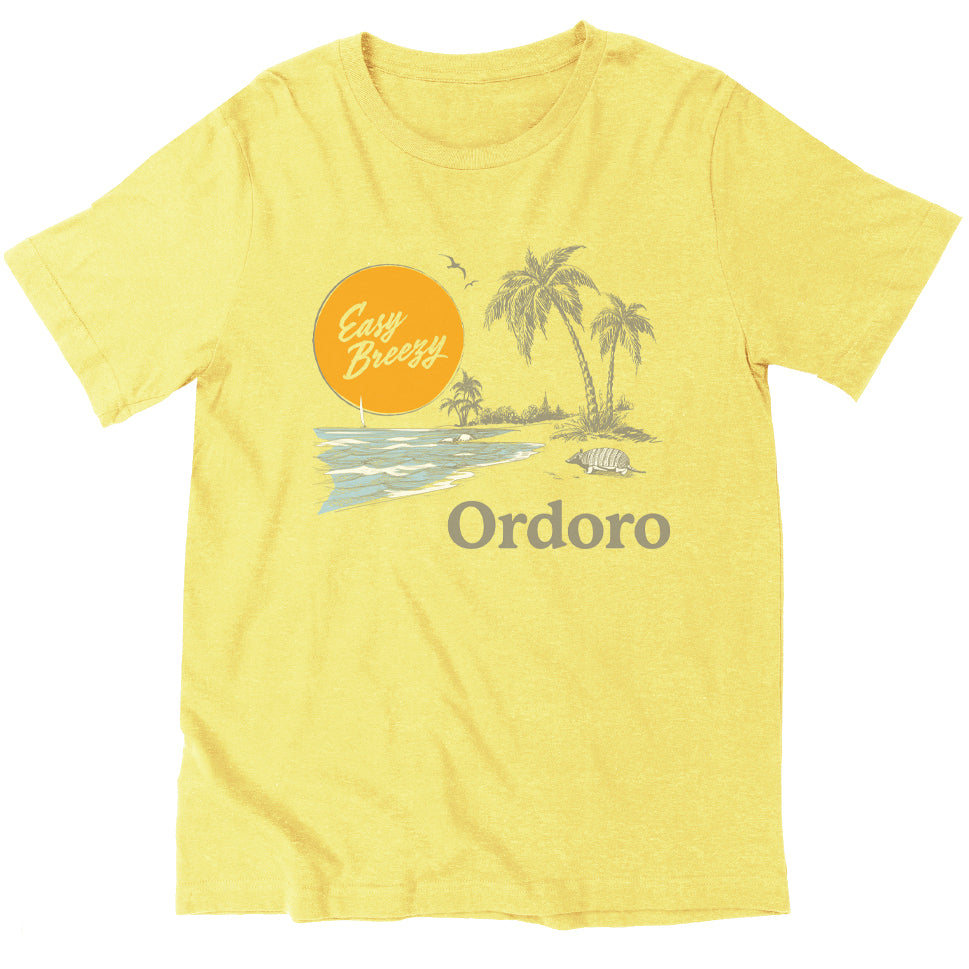Ordoro Beach Mode Tee