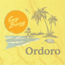Load image into Gallery viewer, Ordoro Beach Mode Tee
