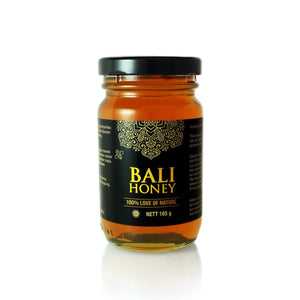 Bali Honey Pure Raw Honey (165g)