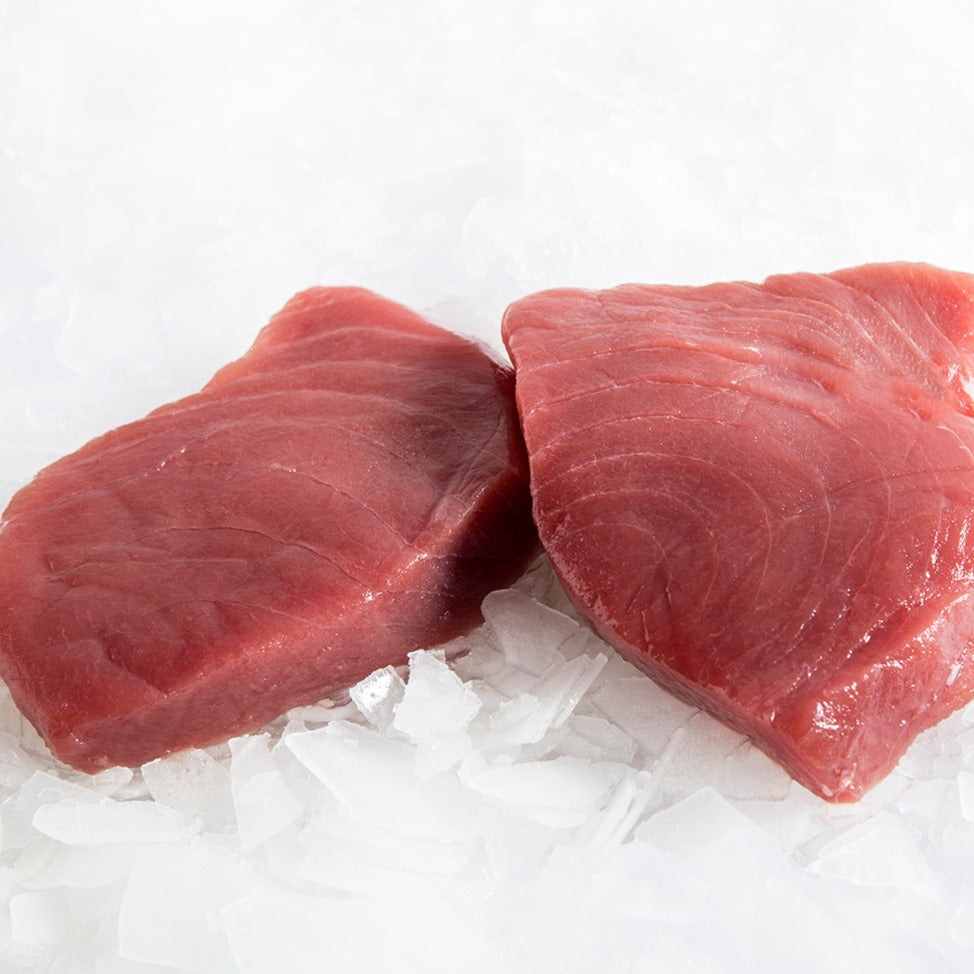 Tuna Steak (100g)