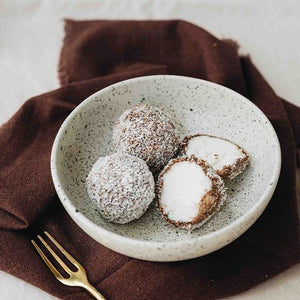 Keto Bounty Ball (1piece)