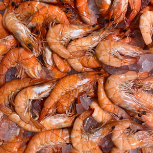 Fresh Shrimp (size 30) (1kg)