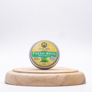 Utama Fresh Soul Body Balm (30g)