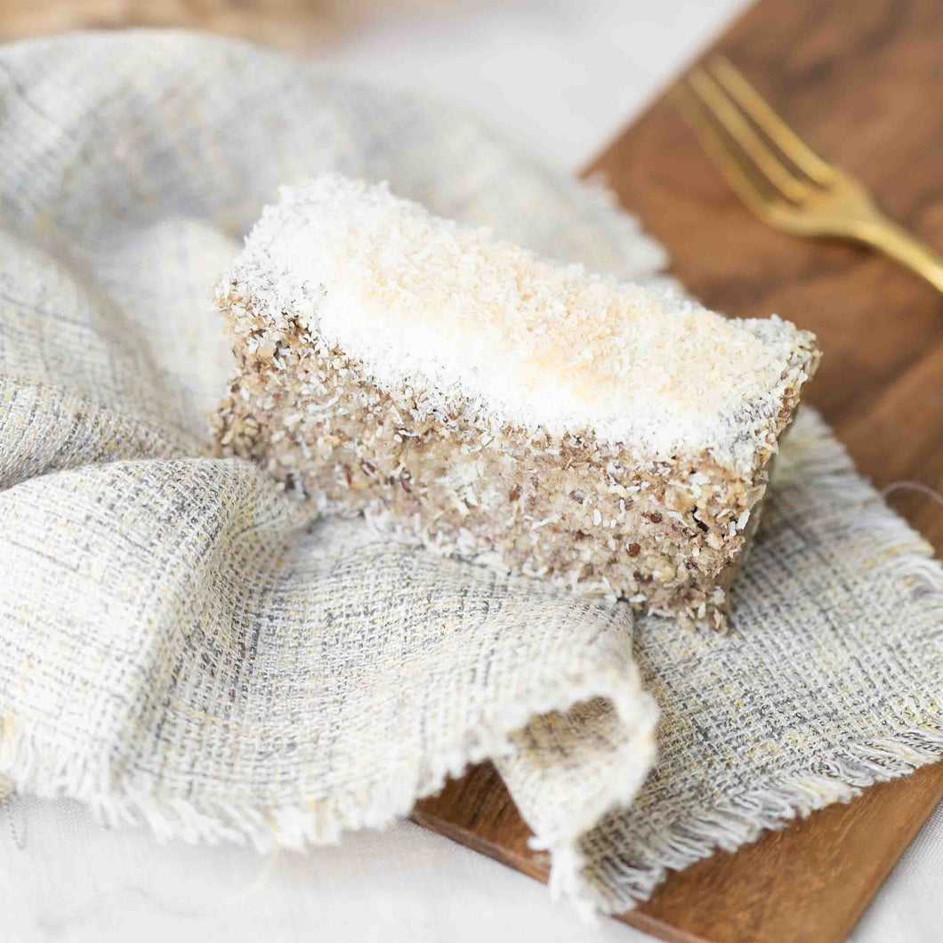 Coconut Banana Bread